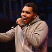 Kevin Gates Show Cut Short Amid Gunfire, Chaos At Texas Venue