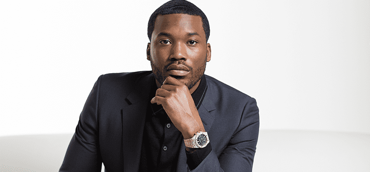 Victim of Concert Shooting Drops Lawsuit Against Meek Mill