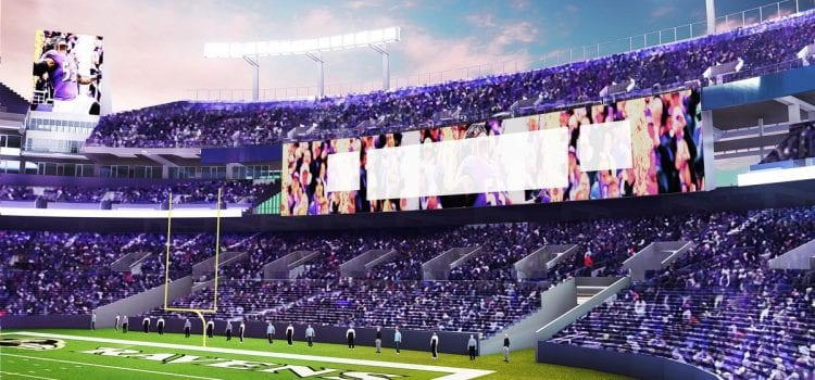 Baltimore Ravens Freeze Ticket Prices For Second Consecutive Year