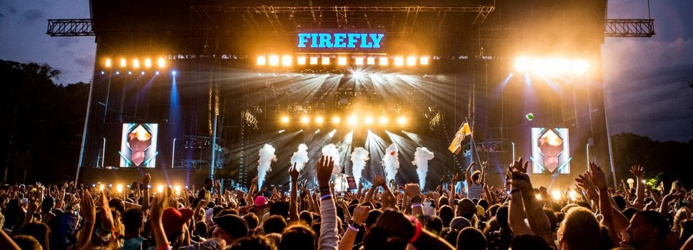 Philadelphia Concertgoer Dies At Firefly Music Festival