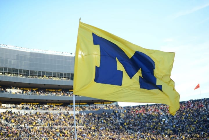 "Michigan Students Making Profits ""Flipping Tickets"" on Social Media"