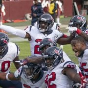 Houston Texans To Celebrate Fantennial Season With Ticket Giveaway