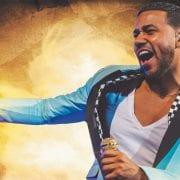 Singer Romeo Santos Tops Tuesday Best Sellers