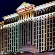Caesars Colosseum Reopens with Two Sold Out Keith Urban Shows