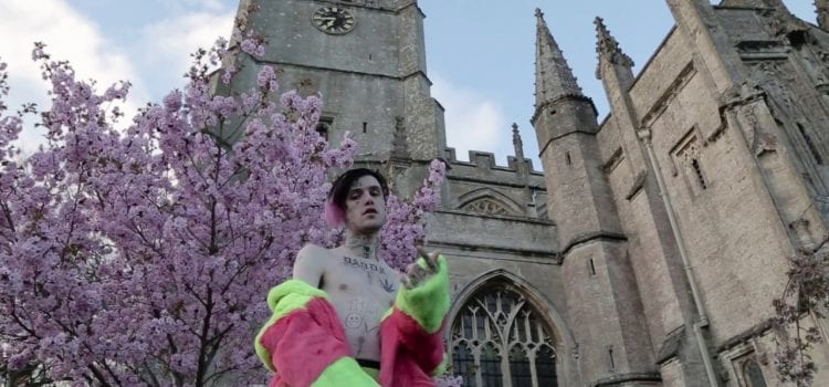 Lil Peep's Mother Sues Management Team Over Late Son's 'Wrongful Death'