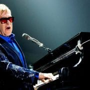 Elton John Extends Farewell Tour Through Late 2019