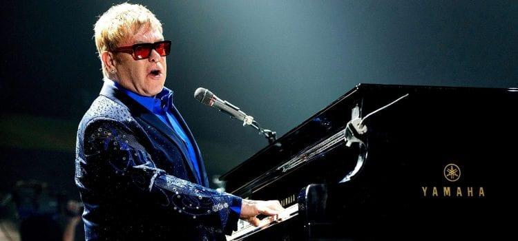 Elton John's San Fran Farewell Tour Dates Among Tickets On Sale Tuesday