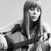 Musicians To Honor Joni Mitchell In Tribute Concert For 75th Birthday
