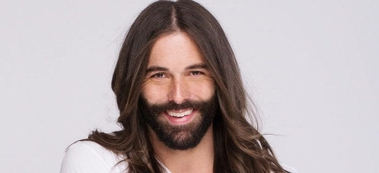 Queer Eyes' Jonathan Van Ness Announces Additional 'Road To Beijing' Tour Dates