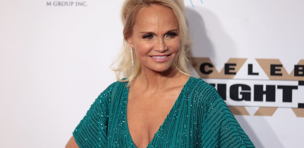 Kristin Chenoweth To Perform Limited Engagement on Broadway