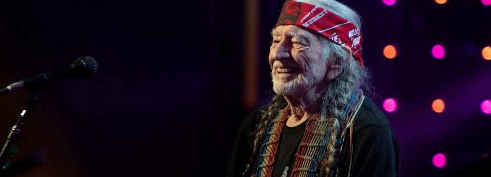 Willie Nelson Brings Annual Farm Aid to Wisconsin