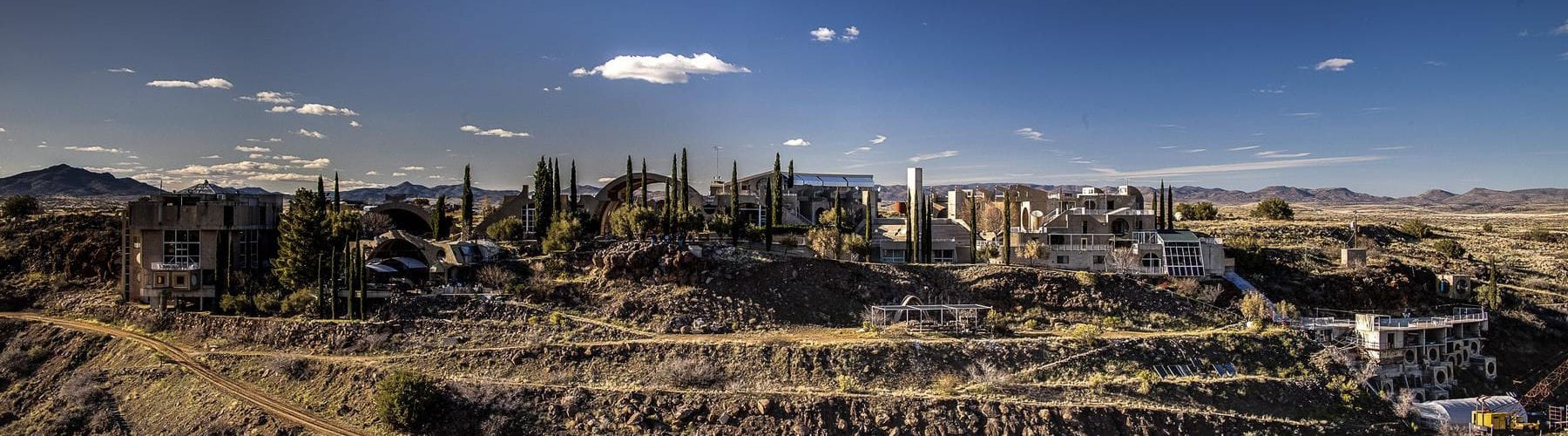 FORM Music Festival Returns To Arcosanti In 2019