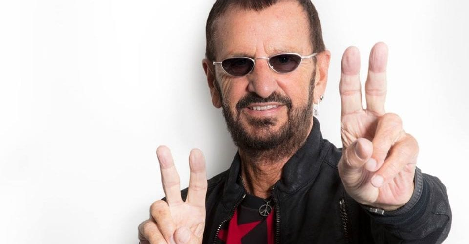 Ringo Starr And His All Star Band Plot 2020 Tour