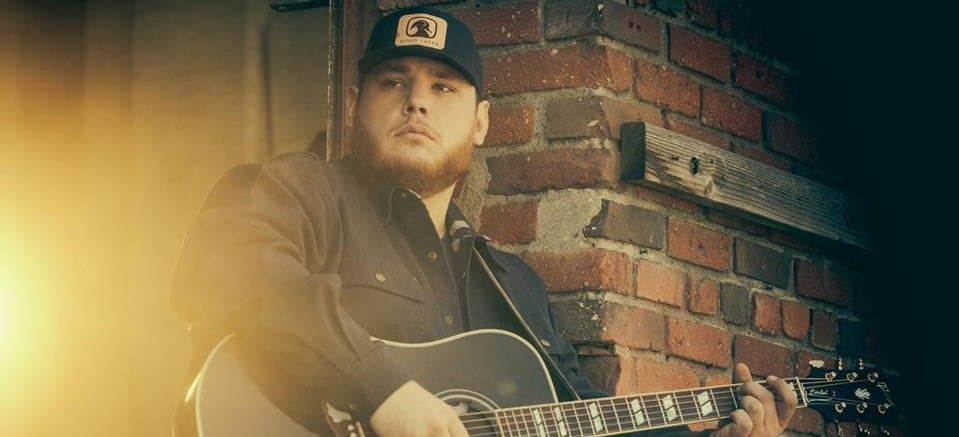 Country Singer Luke Combs Takes No. 1 Spot, Joined By Post Malone