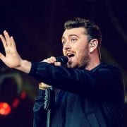 Sam Smith Capetown Show Cut Short Due To Voice Strain, Refunds Available