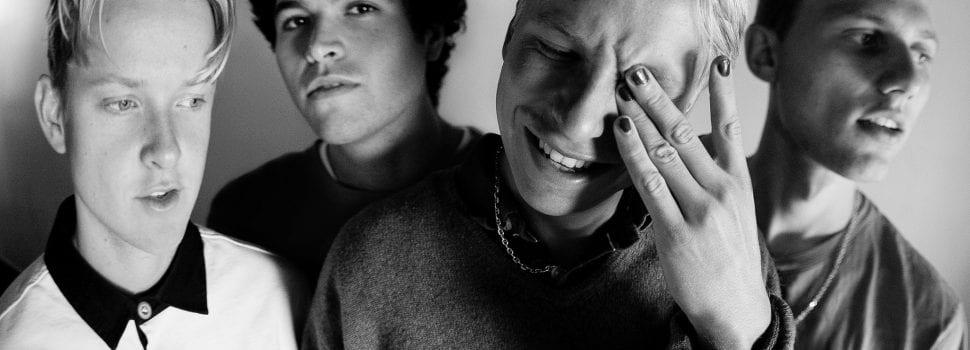 SWMRS Announce Tour Dates Ahead Of Sophomore LP