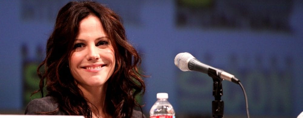 Mary-Louise Parker Will Return To Broadway This Fall For 'The Sound Inside'