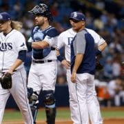 Tampa Bay Rays Consider Splitting Home Season in Montreal