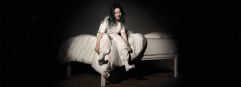 Billie Eilish Shows Upgrade To Larger Venues To Meet Demand