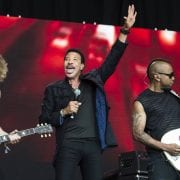 Lionel Richie, Maggie Rogers Headline Friday Onsales