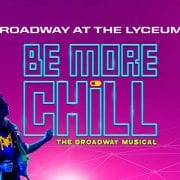 'Be More Chill' To Offer Special Limited-Time Ticket Offer To Fans