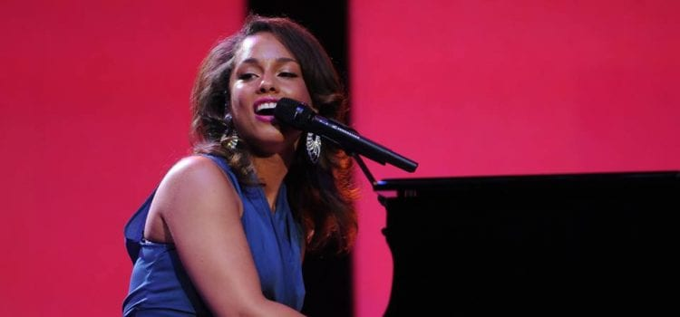 Players Championship, Alicia Keys Among Tickets On Sale This Weekend