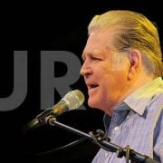 Brian Wilson Postpones June Tour Dates, Cites Mental Illness