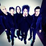 The Cure Reveal New Curated Festival Featuring Pixies, Deftones