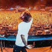Zedd Reveals Fall North American 'Orbit Tour'