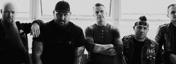 Atreyu Vocalist Pulls Out Of Tour Due To Health Issues