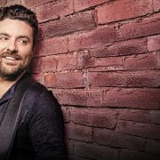 Postponed Chris Young Concert In Virginia Is Now Cancelled