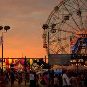 Coney Island To Hold Free Concert Series For The Next Six Years
