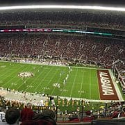 Alabama SGA Backtracks on Threat to Pull Tickets from Students Protesting Trump