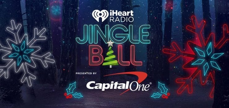 Taylor Swift, Billie Eilish, BTS Among Artists To Perform On iHeartRadio Jingle Ball Tour