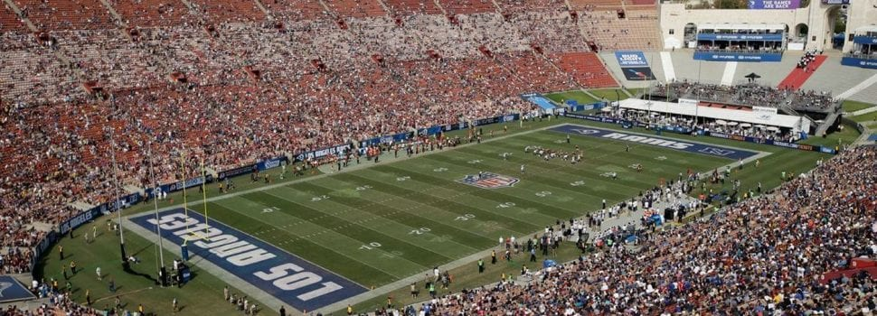 Fans Upset After NFL Move Chiefs, Rams Game From Mexico City To LA
