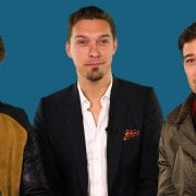 Hanson Announces Tour Dates In Support Of New Album 'String Theory'