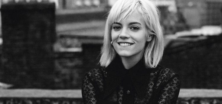 Lily Allen To Headline Tour Across North America In Support of New LP