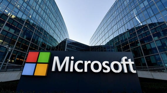 Former Microsoft Exec Pleads Guilty To Wire Fraud, Stealing Tickets