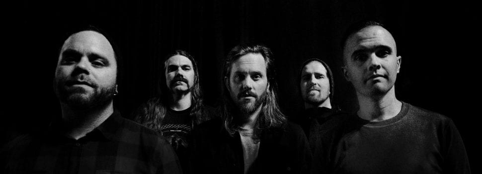 Between The Buried And Me, CHON Team Up For Joint Outing