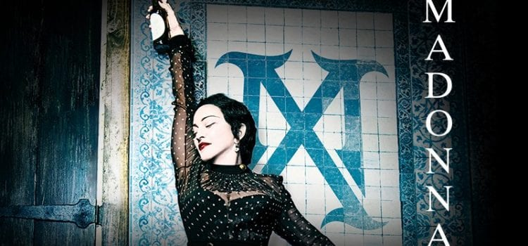 Madonna Delays Start To 'Madame X Tour' Due To Production Issues