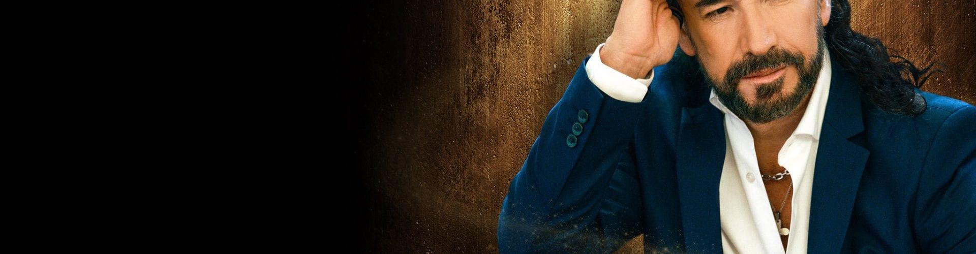 Marco Antonio Solis Tops Mid-Week Best-Seller List