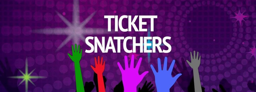 USMTG Welcomes Ticket Snatchers' Ameerah Ahmad To The Team
