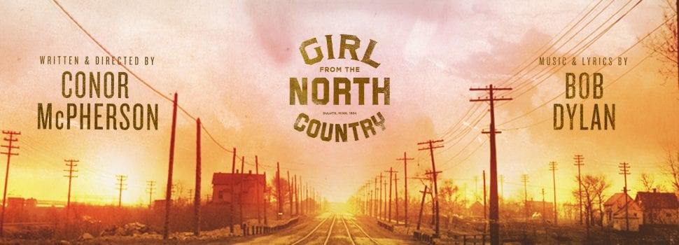 'Girl From The North Country' To Open On Broadway In 2020