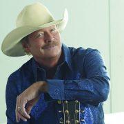 Alan Jackson Postpones Omaha Concert For Second Time