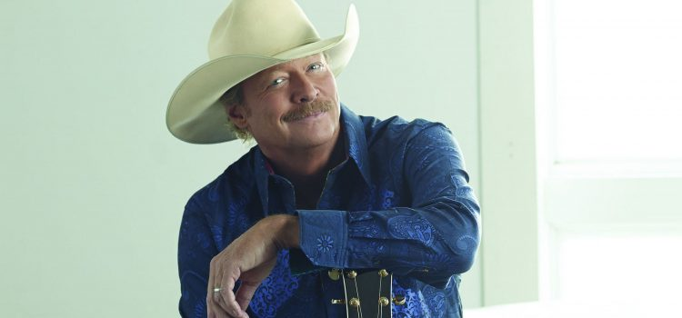 Alan Jackson Postpones Omaha Concert For Second Time