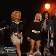 Join 'The Bandwagon' At Miranda Lambert, Little Big Town's Summer Tour