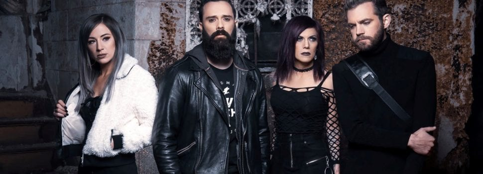 Alter Bridge, Skillet Reveal Co-Headlining Fall Tour