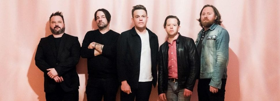 The Get Up Kids Announce Fall North American Trek