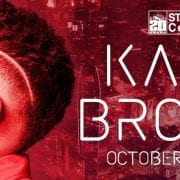 Kane Brown To Headline Staples Center 20th Anniversary Concert
