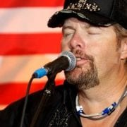 Promoter Accused of Running With Money From Cancelled Toby Keith Show